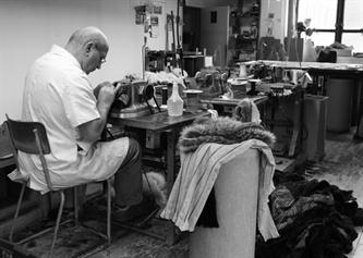 Morris Furs About Us | Canadian Owned and Family Operated since 1942