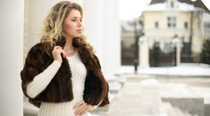 Morris Furs Shop fur Capes, Shawls & Stoles